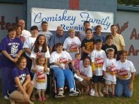 Annie Comiskey
