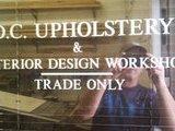 D C Upholstery Workshop