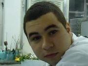 Jeremias Moraes