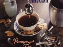 Penny Royal Tea