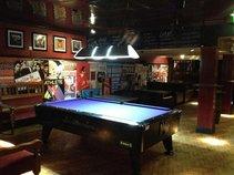 Elms Bar Belfast