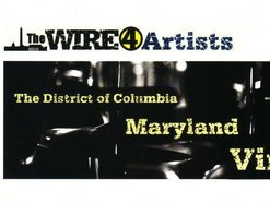The WIRE 4 Artists