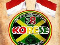 KO'RESE (KOMUNITAS REGGAE SERANG)