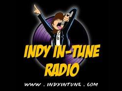 Indy In-Tune (Podcast, Radio, Blog)