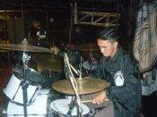 Phanki Drummer Mummed