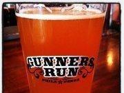 Gunners Run