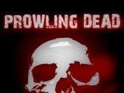 Jason ProwlingDead Parrott