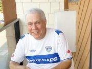 Ernie Vickers