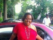 Cynthia Glover
