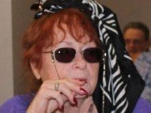 Patricia Mary Marold