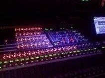 Tony WIlliams : Freelance Audio Engineer