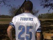 Wesley Dobbins