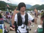 Kansuke Naraki