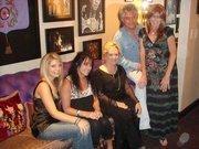 Sharon Bailey Spears