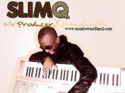 Buyisumhlaba Slim Q Dlamini