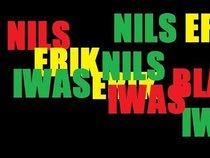 Nils Erik Iwas
