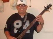 Bass Playing Tino
