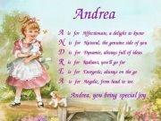 Andrea Schmeling
