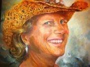 Judy Vinlove Hutchison