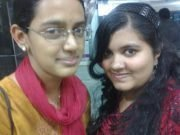 Ashwini Manoj