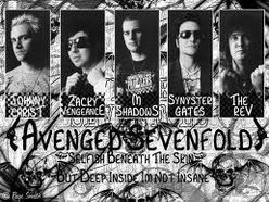 Wil Avenged Sevenfolod