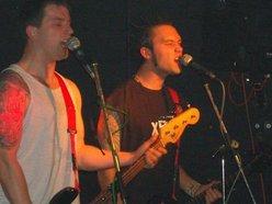 Punk rock Paul