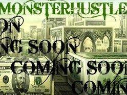 Monsterhustle.com