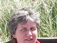 Sophia Vreugdenhil