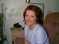 Janet Woodville
