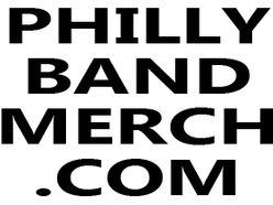 PhillyBandMerch.com