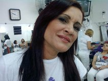 Sandra Regina Almeida