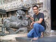 Harshit Kumar