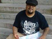 Angel Garcia Jr.