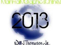 Will J Thompson Jr