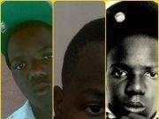 Tapiwa Trey-tunez Mangombe