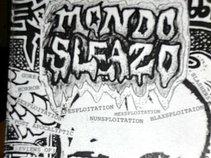 Mondo Sleazo fanzine