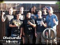 Diehardz Music
