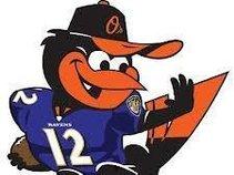 Bird Man of Baltimore
