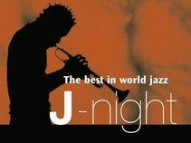 J-Night Hull Jazz Festival