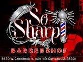 Sosharp Barbershop HairSalon