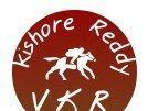 Kishore Reddy