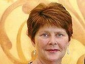Susan James Downie