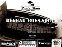 roots time bar and reggae