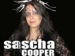 Sascha Cooper