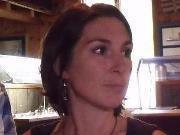 Sasha Sweeney