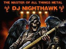 D.J. Nighthawk
