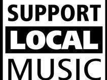 Local Music Fansite