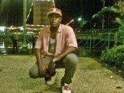 Jason Omar Ifill