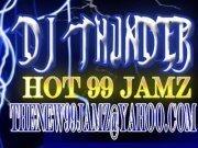 DJ Thunder www.thenew99jamz.com