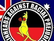 "S.h.a.r.p Australia ""the Fighting Roo"""